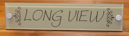 Painted  and Etched Acrylic Signs & Plaques | The Sign Maker Shop